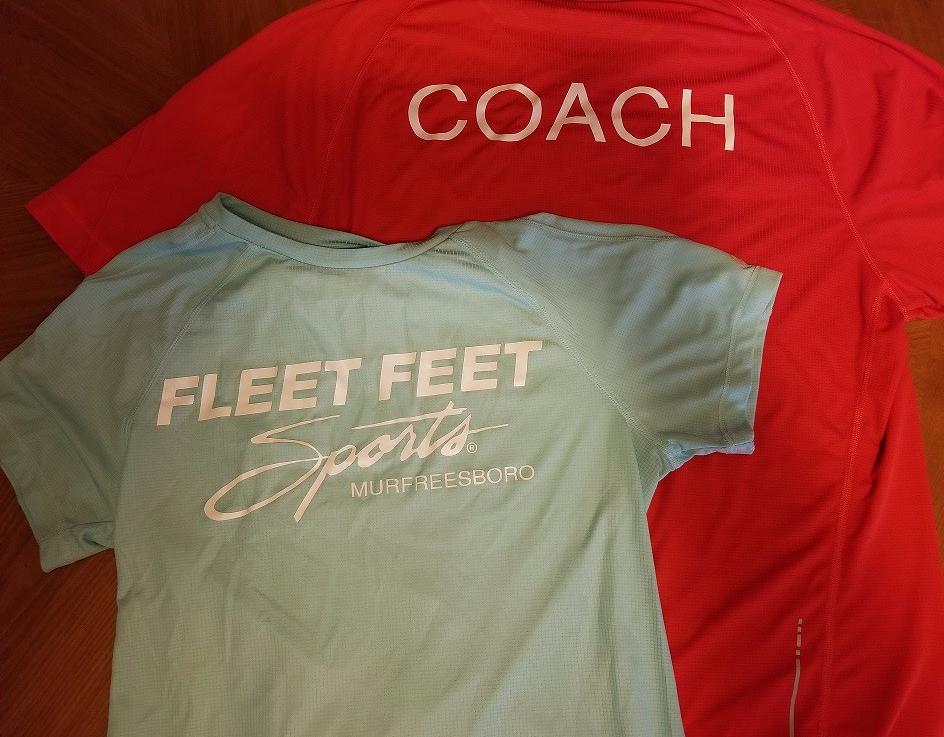 The Coach's Spirit